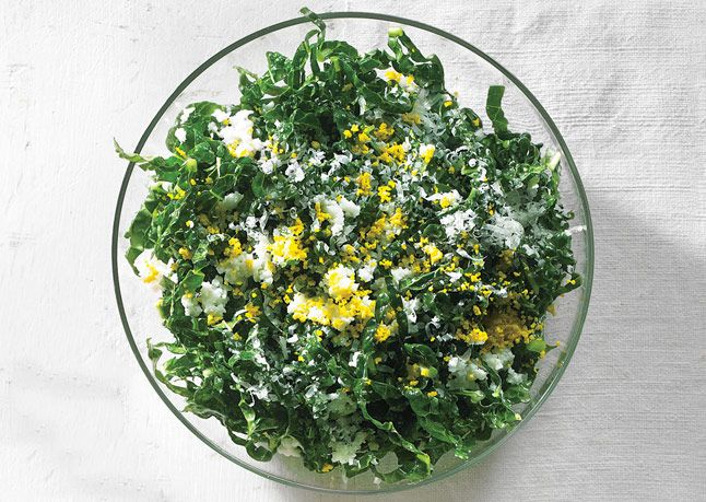 Kale salad: so hot right now. But are you doing it wrong? We talked to our test kitchen to identify the most common mistakes when it comes to this trendy dish