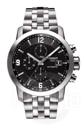 Tissot PRC200 Automatic Chrono T055.427.11.057.00