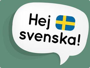 Hej svenska! - ett interaktivt stöd för svenskinlärning. Våra elever på Bas gillar den här sajten där man kan träna på ord i olika teman, t.ex. bostad, mat, kläder, siffror/bokstäver, hälsa och familj.