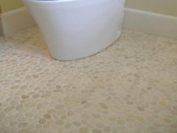As 25 melhores ideias de black bathroom floor no pinterest for Casa moderna black walnut luxury vinyl plank