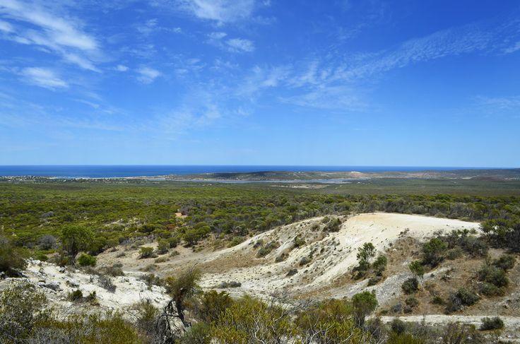 Western Australia.  By; Angeline Dalle Vedove