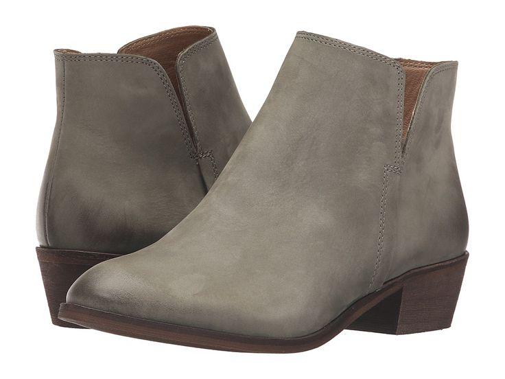 SPLENDID SPLENDID - HAMPTYN (MOSS NUBUCK) WOMEN'S SHOES. #splendid #shoes #