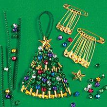 christmas beaded earring patterns free Snowman earrings   Hama Beads Christmas Tree Decorations