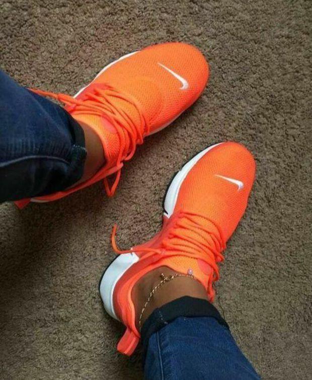Nike Air Presto Womens Mens Running Shoes by RICHHARLOTS. Shop mo …   – Nike shoes