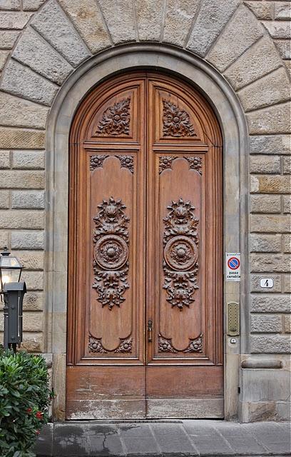 Italian door Duncanlovestess.com & 18 best Italian doors images on Pinterest | Facades Blue doors ...