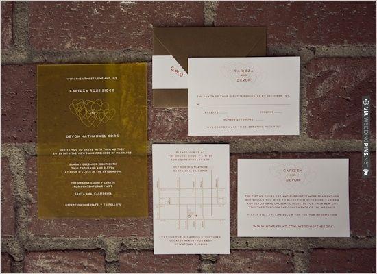 Modern Yellow Wedding Ideas | VIA #WEDDINGPINS.NET