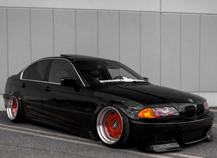 1000 Ideas About Bmw E46 On Pinterest E46 M3 Bmw M3 And Bmw