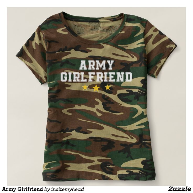 Army Girlfriend #shoppingfashion #army #women #soldier #discount #unitedkingdom #usa