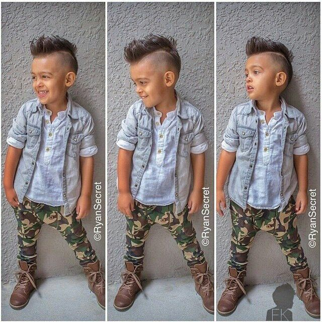 By Ryan Secret Cool pants by Tiny Trendz  ‪#‎postmyfashionkid‬ ‪#‎fashionkids‬