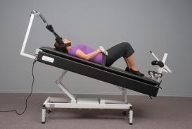 Espinal Terapia Rejuvenecimiento y descompresión | PettibonSystem.com