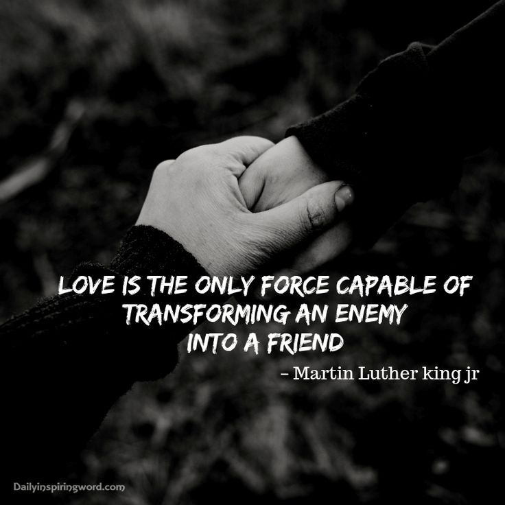 Martin Luther King Jr Quotes on Love, equality ...