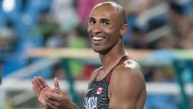 Rio 2016 decathlon bronze medallist Damian Warner, claimed his second straight and third career Hypo-Meeting title in Gotzis, Austria. At...