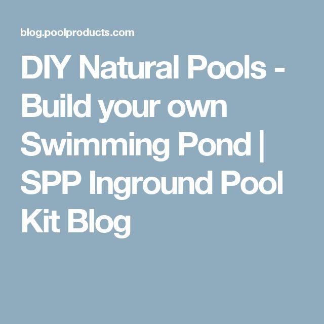 42 Best Spp Inground Pools Images On Pinterest Backyard