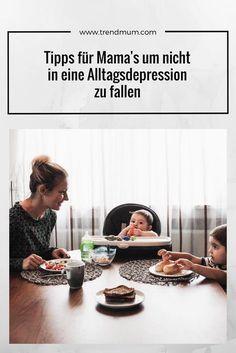 #behappy – Tipps für Mamas um nicht in eine Alltagsdepression zu fallen – Pia Stetter
