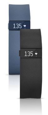 Fitbit Charge Activity + Sleep Trackers Only $47.45 Each Shipped!