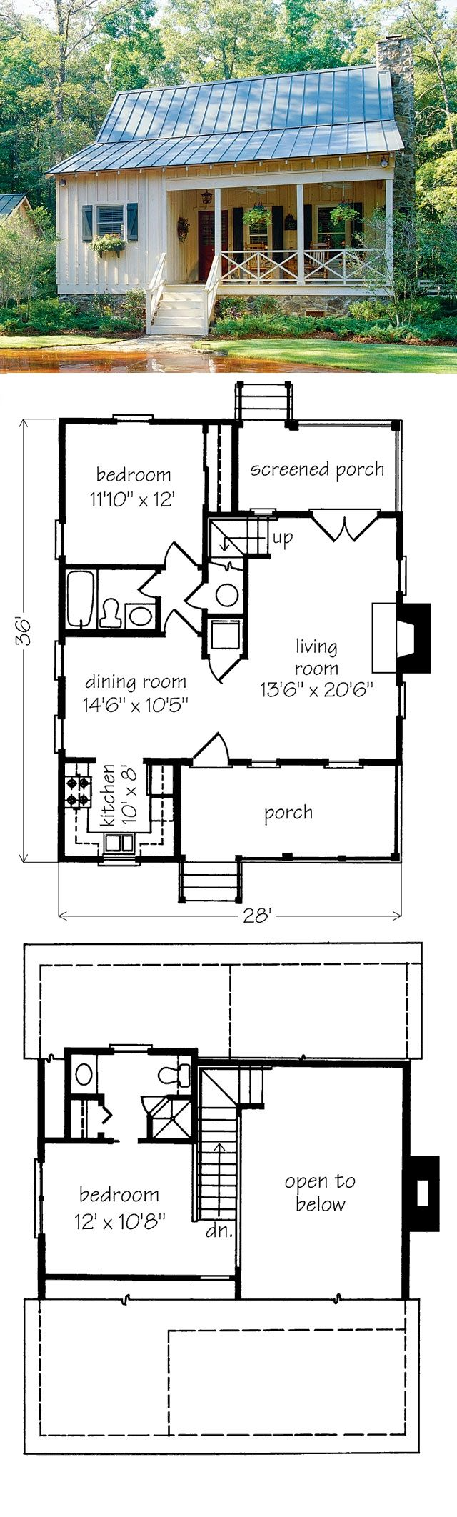 Best House Plans Images On Pinterest Magnolia Homes