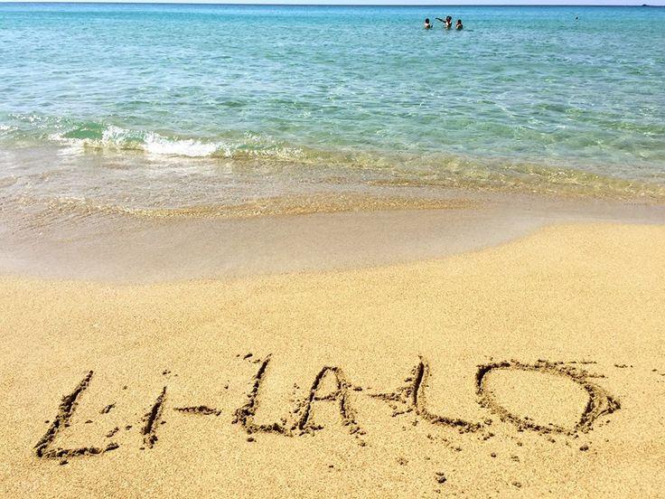 Mε Live-LAugh-LOve διάθεση, στα υπέροχα Φαλάσαρνα, τώρα! Γιατί το καλοκαίρι πάνω απ΄όλα, πρέπει να το έχουμε στην καρδιά μας!