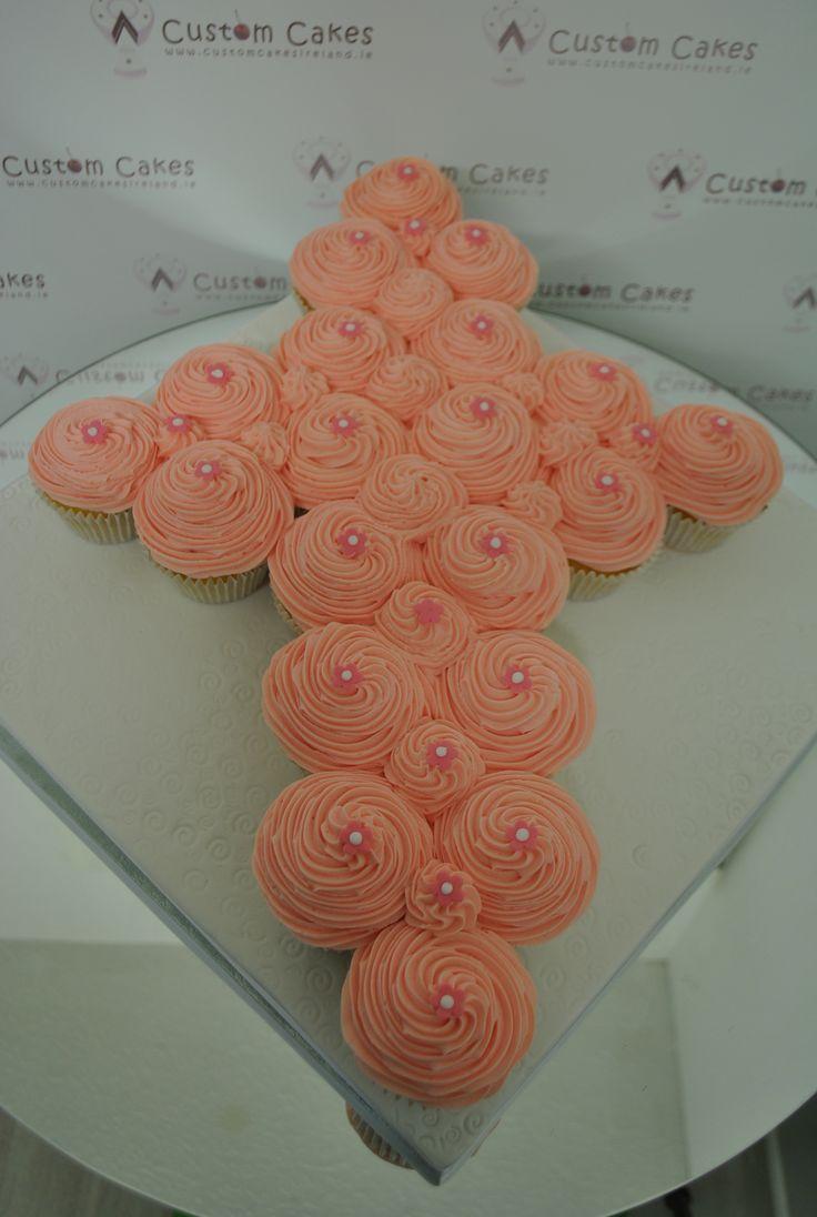 Cupcake Cross!