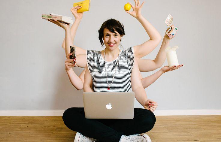 Wie verdient man mit einem Blog Geld?