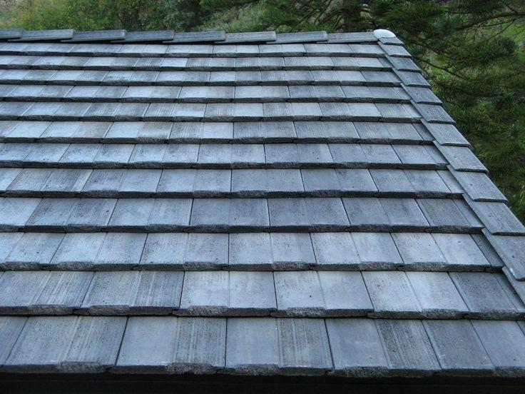 Roofing Concrete Amp Gorgeous Concrete Roof Tile