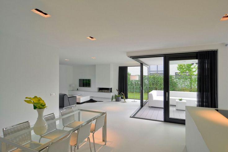 House K&N by CKX architecten | HomeDSGN