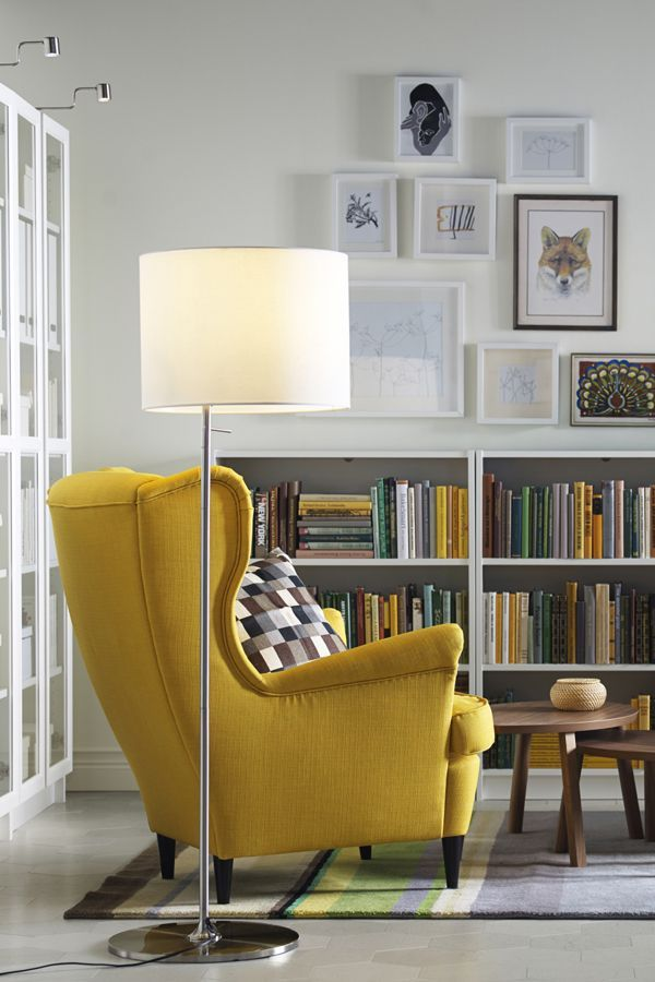 Your Living Room Is Where You Share The Story Of Who Are Ikea Furniture Helps Do That With Lots Ways To Show Off Things Ve