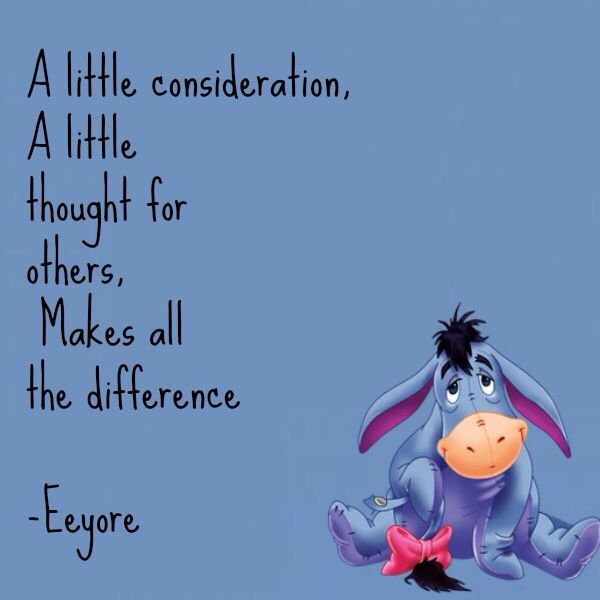 230 Best Images About Eeyore On Pinterest