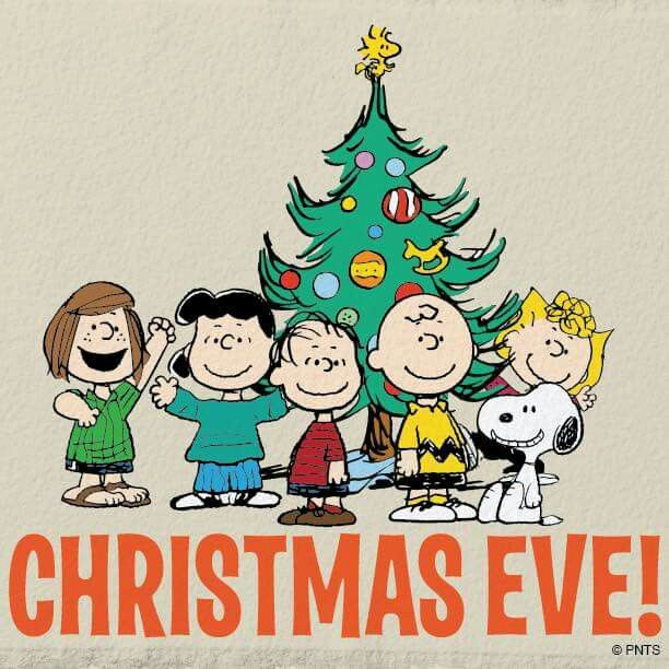 Merry Christmas Eve!!! | Holidays | Pinterest | Christmas, Snoopy ...