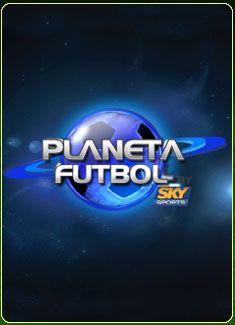 Sky TV Gratis: Planeta Futbol-Sky