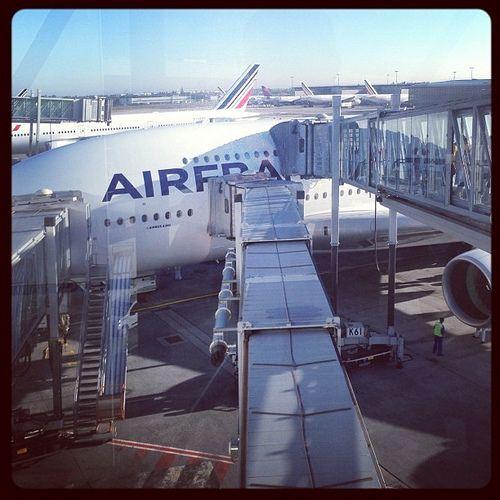 #airfrance #newyork #orsini