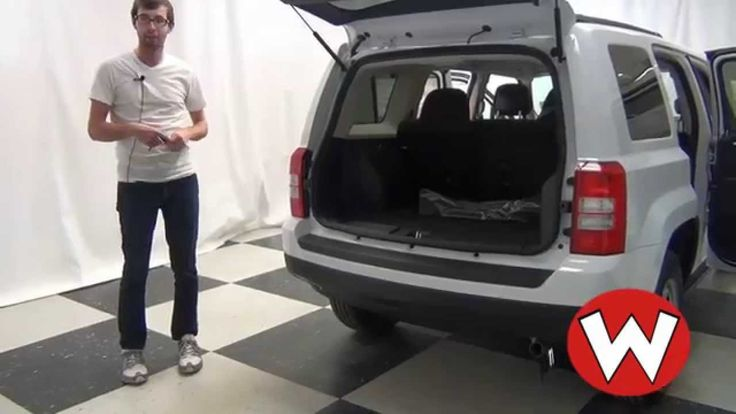 Video: Just In! New 2014 Jeep Patriot SUV For Sale @WowWoodys
