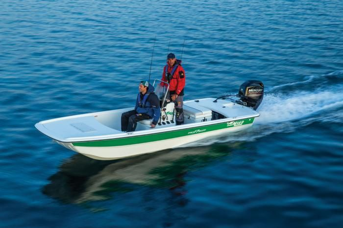 Best Saltwater Fishing Boats – Wonderful Image Gallery