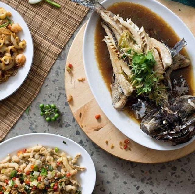 Rekomendasi Wisata Kuliner Chinese Food Resto Jakarta Barat