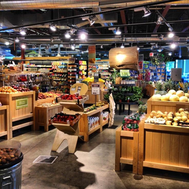 Whole Foods South Burlington Vermont