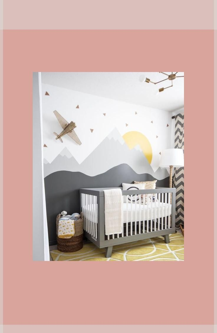 Baby Boy Dekoration Zimmer Ideen Dekoration Ideen Zimmer