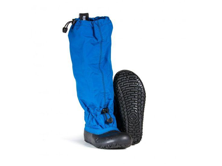 Explorer botičky - modrá/černá. Kanadské barefoot botičky vhodné do každého počasí! MyMayu Explorer jsou patentované outdoorové botičky, vyrobené z nepromokavých materiálů. Jsou odolné a rovněž stylové. Mají flexibilní podrážku, jsou lehké,...