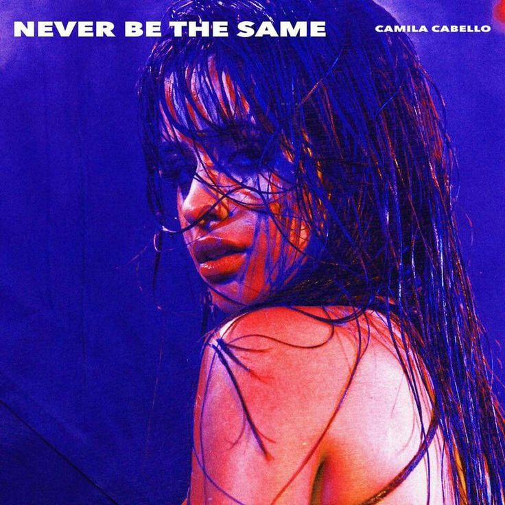 Yes! Today Camila released Never be the same and Real friends! I'm so proud rn