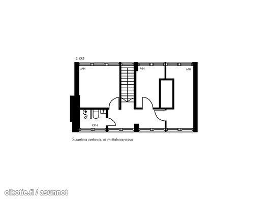 Myynnissä - Rivitalo, Tapiola, Espoo: Menninkäisentie , 02110 Espoo - West-House LKV [A] | Oikotie  Arkkitehti:Aulis Blomstedt