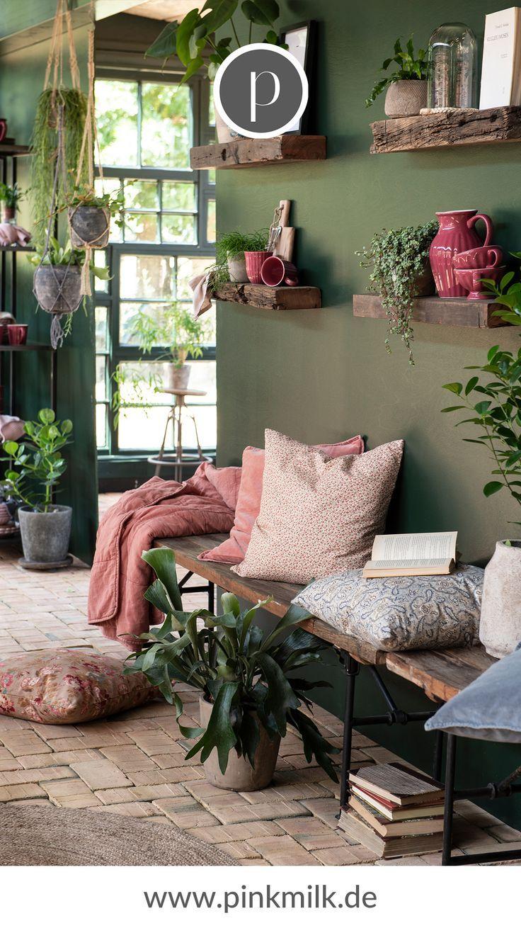 Egal ob Balkon, Terrasse oder Garten, sie gehören alle zu unseren Lieblingen. S