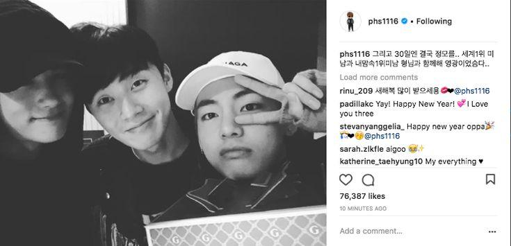Sao Hàn mừng năm mới 2018: Vợ chồng Song Song rạng rỡ, Big Bang, Wanna One bận rộn đi diễn, Jessica sang hẳn Trung Quốc - Ảnh 21.