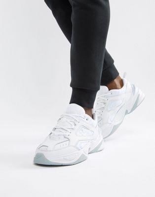 536e0d8f Купить Белые кроссовки Nike M2K Tekno AV4789-101 на ASOS. Открой мир моды  онлайн.