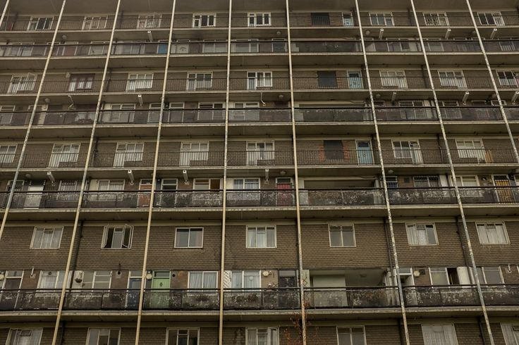 Top ten most loved and hated London tower blocks | Dazed