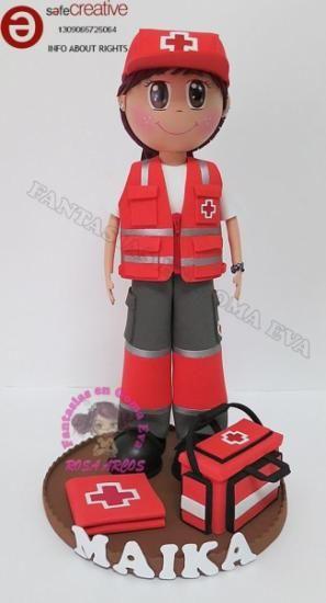 de la Cruz Roja