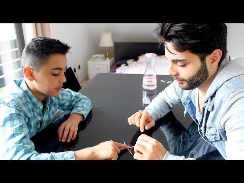 5 Coole Zaubertricks für Zuhause - YouTube