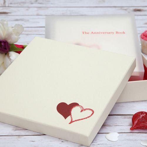 The Anniversary Book