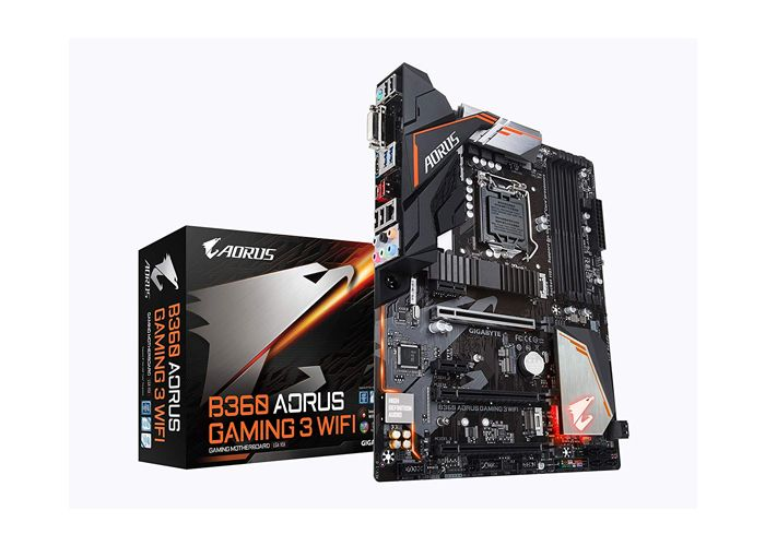Top 7 Motherboards With Wifi In 2019 Top10supreme Gaming Computer Setup Gaming Computer Computer Setup