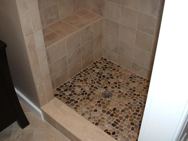 bathroom ideas on Pinterest   Pebble Shower Floor  Pebble Floor and Epoxy. bathroom ideas on Pinterest   Pebble Shower Floor  Pebble Floor