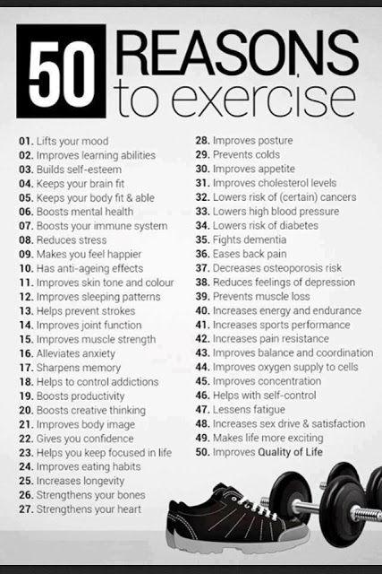 50 razones para activarte