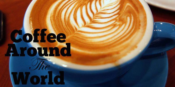 Најдобрите кафетерии во светот/Галерија