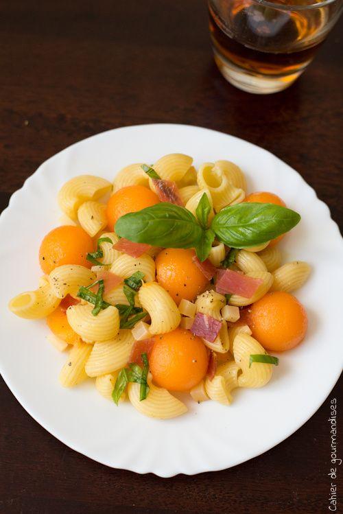 1000 id es sur le th me melon jambon sur pinterest melon salade de melon et jambon fum - Melon jambon cru presentation ...